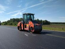На трассе М-5 в Челябинской области построят новый участок и возведут эстакады