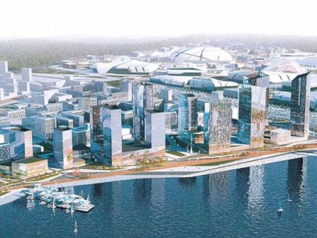Мэрия дала добро на стройку района-гиганта на ВИЗе с жильем и объектами для Универсиады