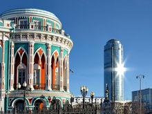 «Ленинград» на новой арене, пробег байкеров и граффити. Жаркое лето в Екатеринбурге