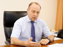 Сергей Пересторонин: «Баранча и Кушва для властей важнее мегаполиса»