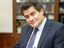 Доклад Высокинского о своей работе не понравился городским депутатам