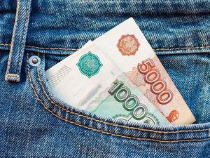 Красноярский край попал на 44 из 85 место по уровню доходов населения