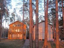 Готовый бизнес за 25 млн. В Нижегородской области продается усадьба «Святое озеро»
