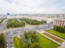 «Как в Москве». В Челябинске мэрия будет привлекать бизнес в благоустройство