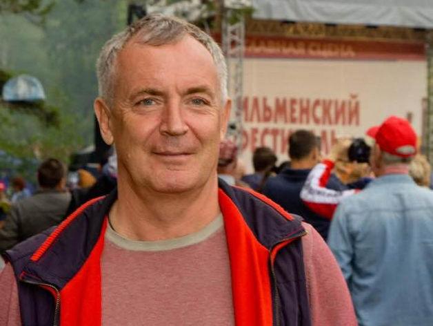 Олег Сиротин, основатель курортов  «Солнечная долина» и «Золотой пляж»