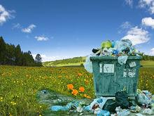 Бизнесмены и жители Красноярского края задолжали 150 млн рублей за вывоз мусора