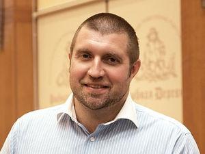 Дмитрий Потапенко: «Доходы падают, налоги растут, а у власти даже глаз не дергается»