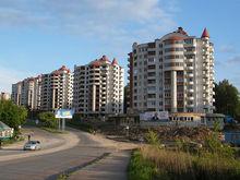 Доступное жилье в России: куда ехать за квартирой? Минстрой посчитал цену «квадрата»