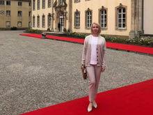 Ирина Гехт досрочно сложила полномочия сенатора от Челябинской области