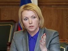 Текслер сделал заявление о замене Евгения Редина на Ирину Гехт