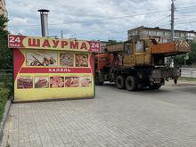 Мимо кассы: ответственный за ларьки в Челябинске брал завышенную арендную плату