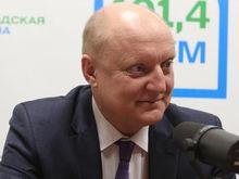 Назначили нового вице-мэра Новосибирска вместо Данияра Сафиуллина