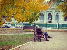 Старый мир. Чем грозит миру старение населения и почему России лучше, чем США