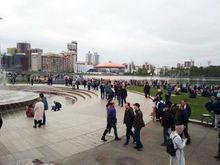 «Крымский консенсус» разрушен. Политические требования россиян стали важнее экономических