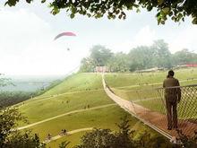 Проект планировки парка «Швейцария» обойдется в 5,5 млн руб.