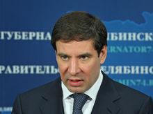Михаил Юревич опередил Алексея Текслера в рейтинге известности. ИССЛЕДОВАНИЕ