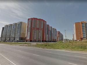 Лишний светофор: пешеходный переход в новом микрорайоне Челябинска заменят на мост