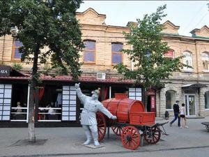 В Челябинске на Кировке открывается новый бар с танцовщицами go-go