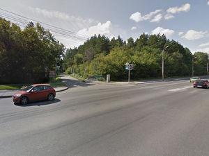 В Челябинске определили место для строительства моста в лесопарковой зоне