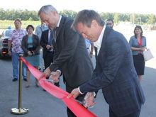 «РоссПак» открыл в ПЛП новую очередь предприятия за 212 млн руб.