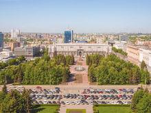 «Просто грабёж». Почему малому бизнесу Челябинска сложно заработать в топовых парках и ТРК