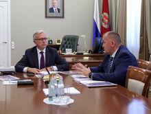 До 2031 года в сельское хозяйство Красноярского края инвестируют более 60 млрд рублей