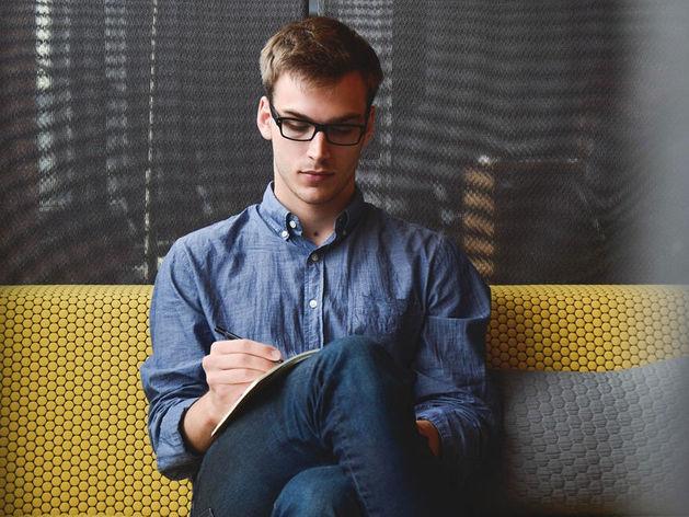 «У успешного предпринимателя особенный мозг. И он всегда распознает час икс»