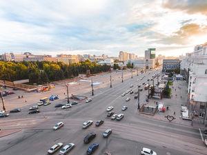 В Челябинске мэрия отказалась от платных парковок