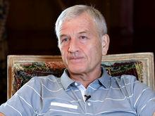Основатель «Рольфа» Сергей Петров: «Россияне — очень плохие бизнесмены»