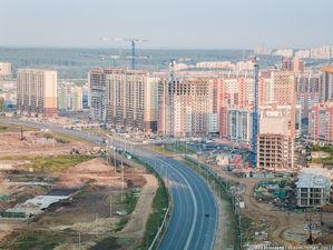 В Челябинской области падают цены на недвижимость в новостройках
