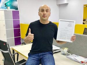 Выдано разрешение на строительство IT-парка Garagе в Красноярске