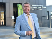 Шансонье Александр Новиков заявил о прекращении против него уголовного дела