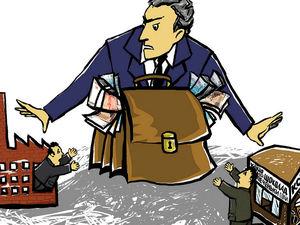 Средний россиянин должен банку 11 зарплат. За пять лет нагрузка выросла в 1,5 раза