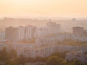 Госдума приняла закон, который должен повлиять на выбросы в Челябинске