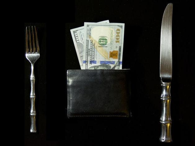 Капитализм все. Если богатые не поделятся нажитым, начнется революция