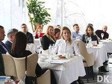 Бизнес-завтрак «Делового квартала» уже совсем скоро! Спикеры анонсируют свои выступления