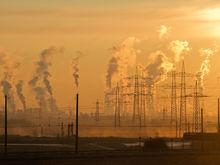 В Новосибирске повысился уровень загрязненности воздуха
