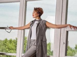 Красноярская бизнес-леди объявила челлендж «Застрахую лично» ВИДЕО