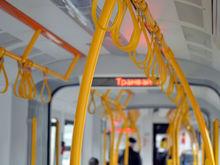 Подаренные Новосибирску московским мэром трамваи придется чинить