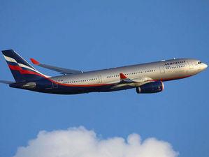 В случае «угрозы безопасности РФ». ФСБ требует право отменять любой международный рейс