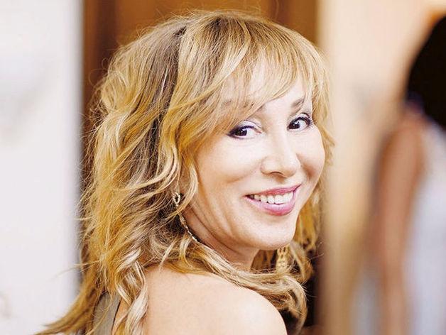 Ольга Зайченко