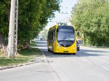Эксперимент на людях. В Екатеринбурге тестируют новый вид электротранспорта: ФОТОРЕПОРТАЖ