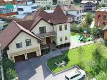 77 млн руб. за дом и урожай. В Екатеринбурге составили рейтинг садов для миллионеров