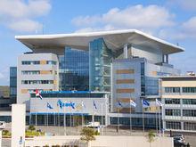 Новосибирские предприятия показали свою продукцию во Владивостоке