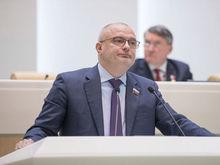 Автор законопроекта об «изоляции Рунета» внес поправки о контроле за электронной почтой