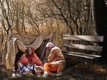 «Люди нереально разбогатели. Неужели скоро не останется бедных?»