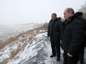 «Нужно действовать уже сейчас, иначе мы получим такой «экологический Чернобыль»