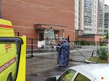 Силовики задержали подозреваемых в убийстве экс-главы киргизской диаспоры на Уралмаше