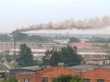 «Мы извиняемся»: асфальтный завод под Челябинском объяснил, почему травил жителей