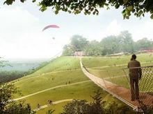 Нижегородская компания разработает проект планировки и межевания парка «Швейцария»
